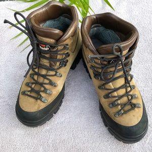 Zamberlan Hiking Trek Boots